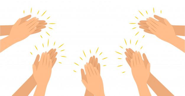WOLONTARIAT-podziękowanie za wspólny rok współpracy