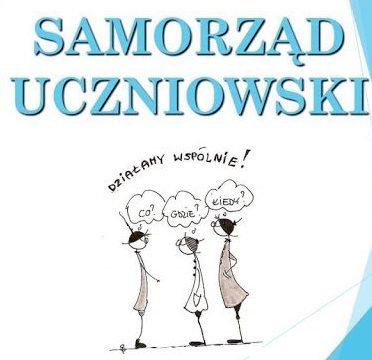 Samorząd Uczniowski 2020/21