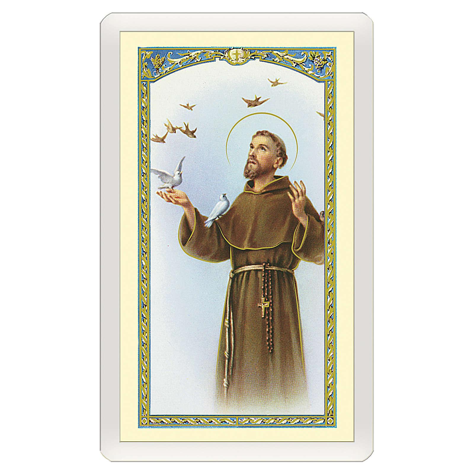 Świętowanie dnia Patrona naszej szkoły św. Franciszka