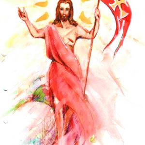 Jezus_Zmartwychwstały