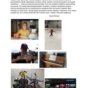 Nasze zainteresowania - Dokumenty Google-1